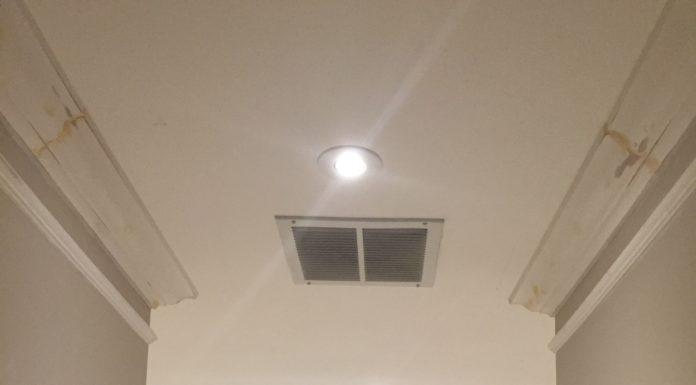 recessed lighting diy