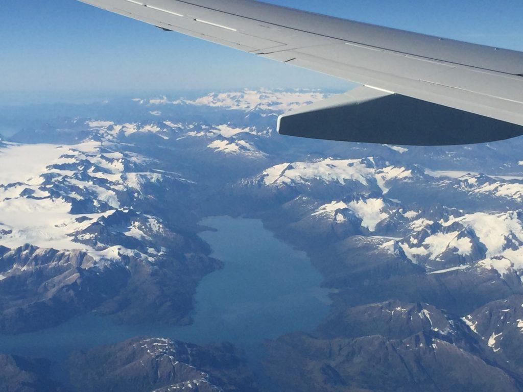 Alaska Vacation | Glacier Day Cruises from Seward