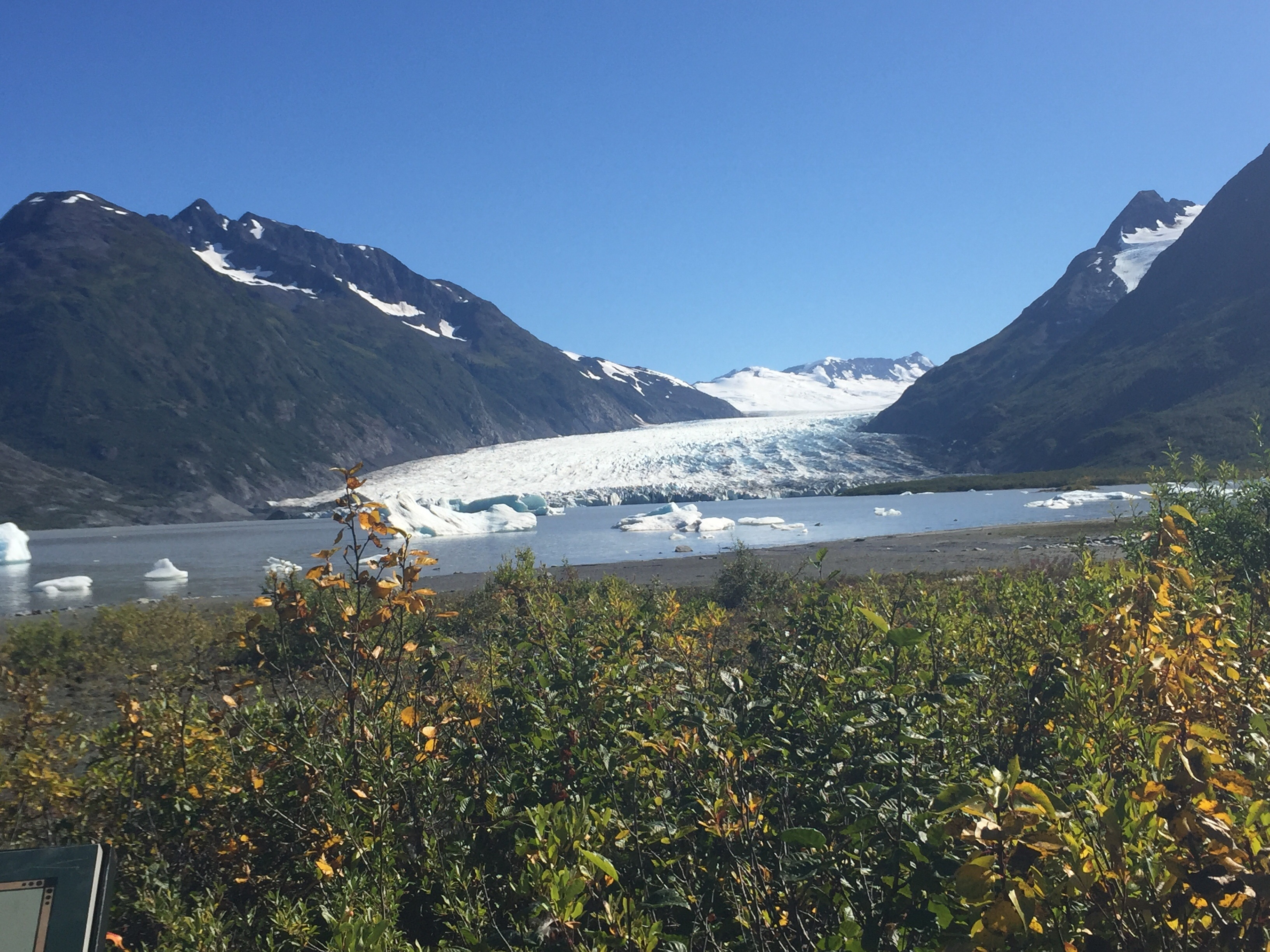 Spencer Lake in Alaska | Chugach Adventures