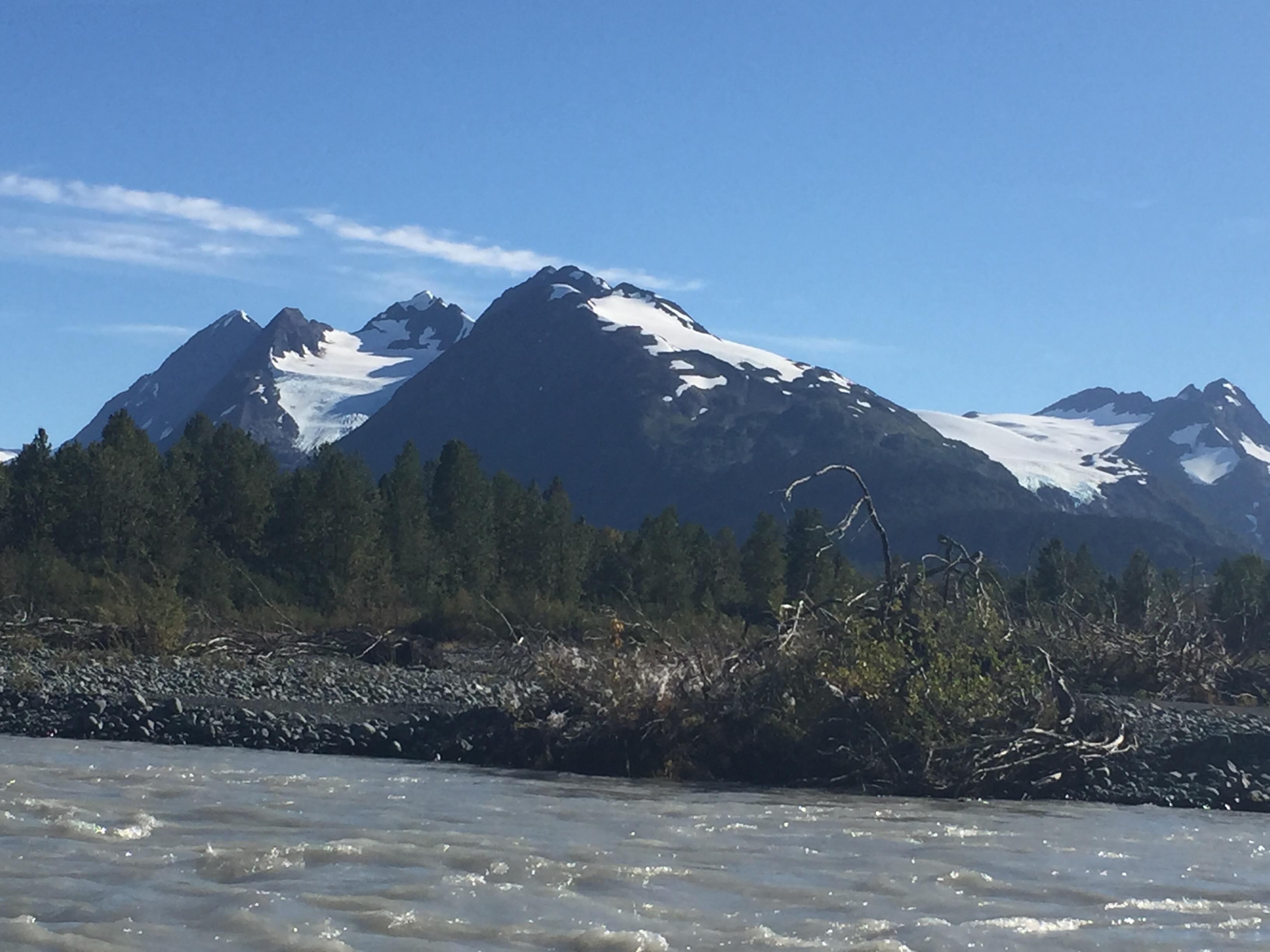 Placer River Alaska