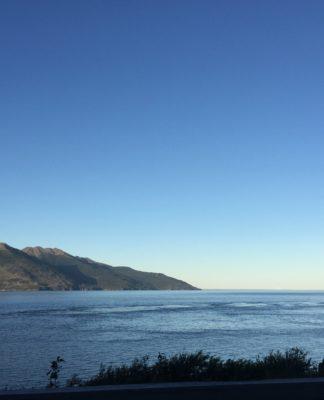 Alaska Dream Vacation - Turnagain Arm | Seward Highway