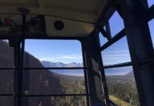 Things to do in Alaska | Alaska Vacation | Alyeska Tram