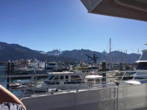 Seward - Glacier Day Cruises in Alaska | Alaska Vacation Getaway