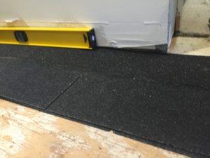 DIY Installing Laminate Flooring | Sam's Select Surfaces Cocoa Walnut