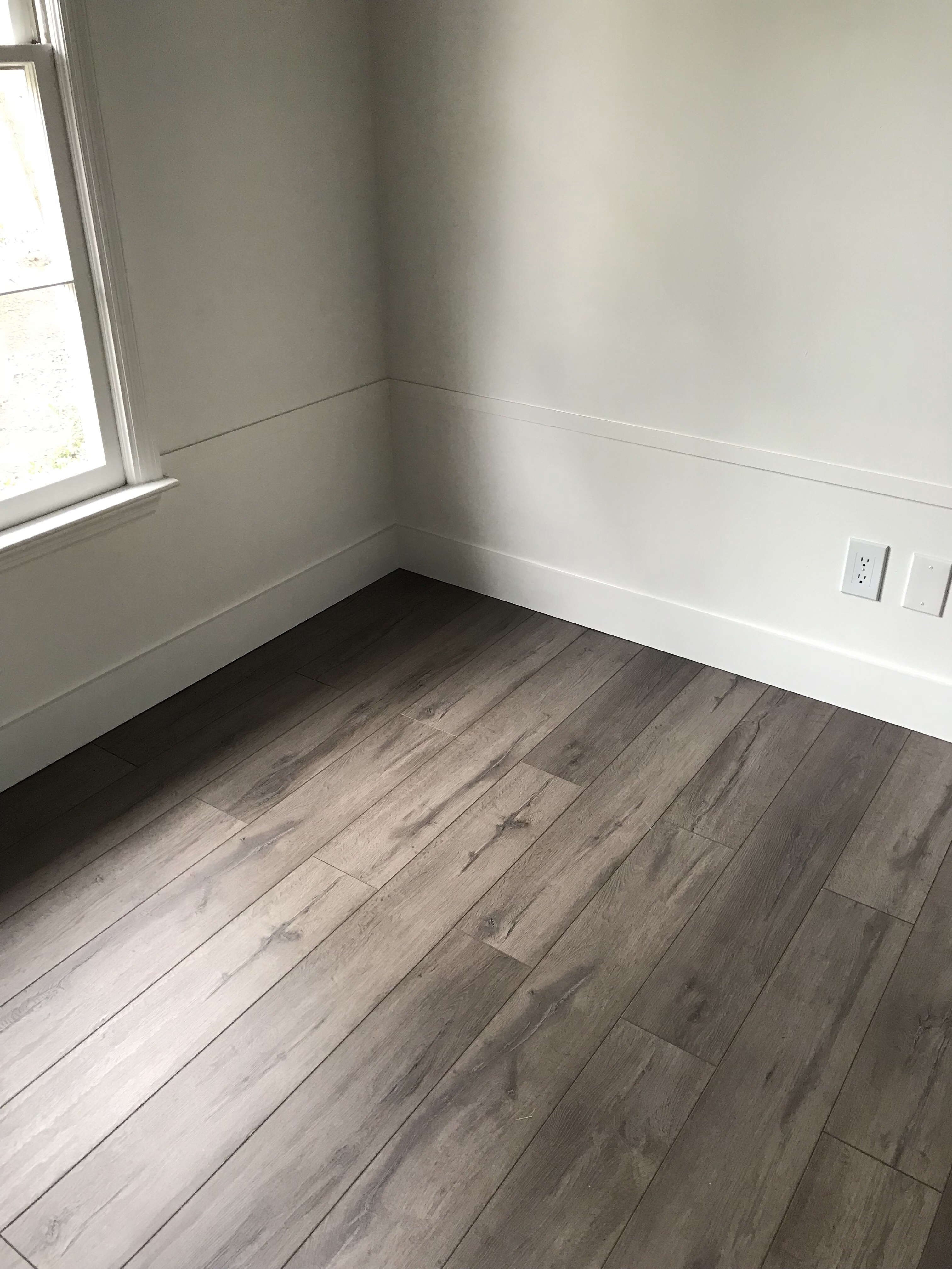Wimpy Baseboards Be Gone Easy Diy Upgrade For Thicker